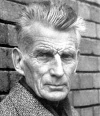 Beckett, Samuel Barclay