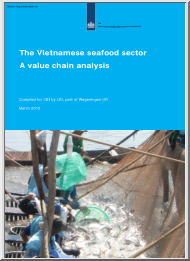 Pieter-Beukers-Pijl - The Vietnamese Seafood Sector, A Value Chain Analysis
