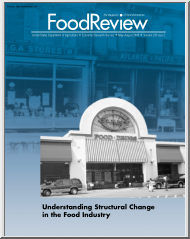 Understanding Structural Change in the Food Industry