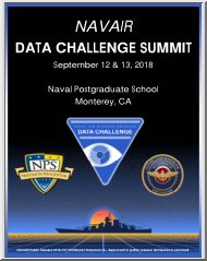 NAVAIR Data Challenge Summit
