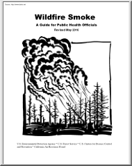 Wildfire Smoke, A Guide for Public Health Officials