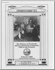 The History of Portlands African American Community
