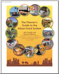 Cassidy-Patterson - The Planners Guide to the Urban Food System
